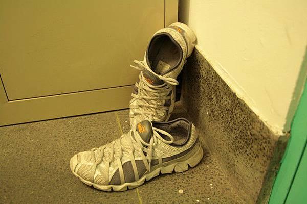 超好跑的鞋子,很輕