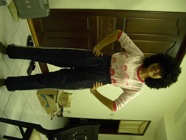 2006年最新台妹打扮!