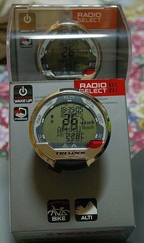 無線碼錶BB2500獨照2