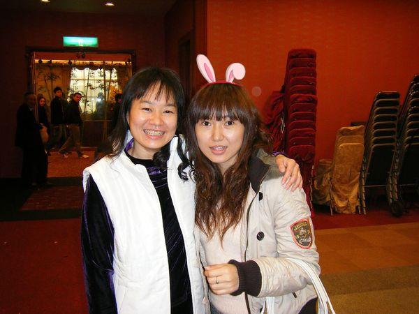相片小畫家上傳-佩姬兔女郎