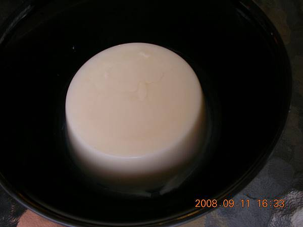 台南小吃-那個年杏仁豆腐代3.JPG