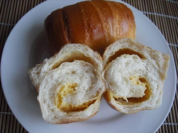 卡市達醬麵包