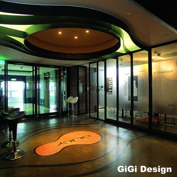 歐立利展覽設計公司