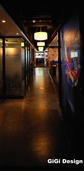 集集設計-歐立利創意空間