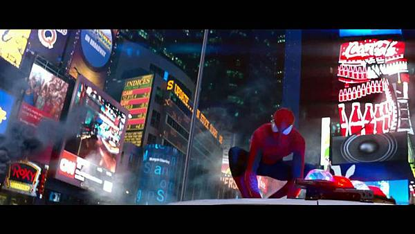the-amazing-spider-man-exclusive-content-shown-at-times-square-nye-celebration