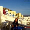 20041018 Santorini Oia-061