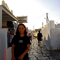 20041018 Santorini Oia-063