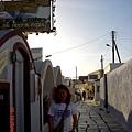 20041018 Santorini Oia-064