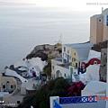 20041018 Santorini Oia-076