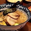 台南東京豚骨拉麵037