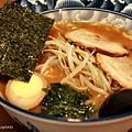 台南東京豚骨拉麵039