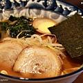 台南東京豚骨拉麵040