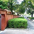 台南孔廟周邊街道 01