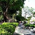 台南孔廟周邊街道 02