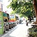台南孔廟周邊街道 04