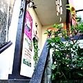台南孔廟 窄門咖啡05