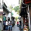 台南孔廟府中街特色小店 05