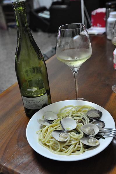 白酒與義大利麵.JPG