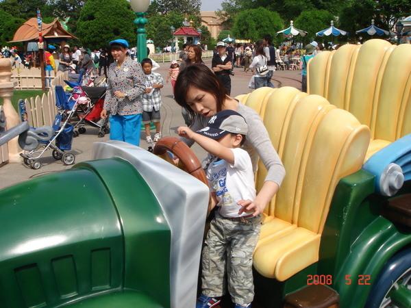 小江愛車車