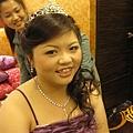 庭瑀晚宴第三個皇冠公主造型(庭瑀好愛皇冠的說,今兒她就戴了三個不一樣的皇冠哦!!!)