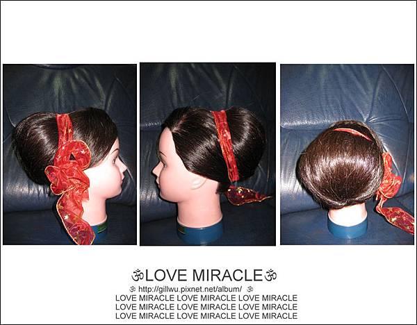造型9-所以髮型很好玩,小小的改變,大大的不同