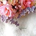 比翼雙飛亮彩新娘皇冠。紫鑽-1.jpg