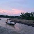 Tonle Sap洞里薩湖