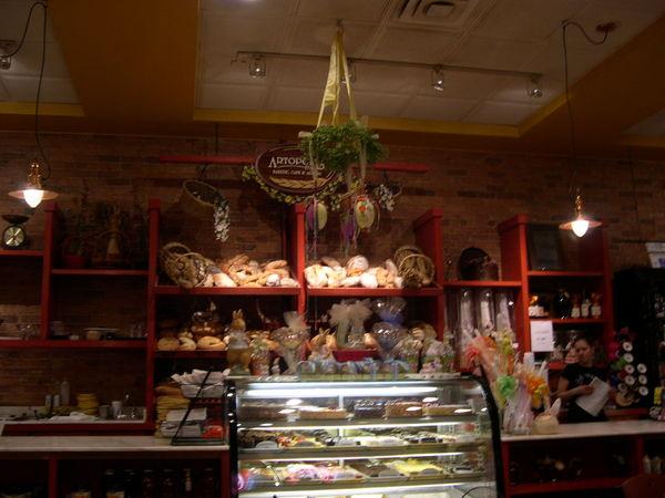 意外發現的甜點好店
