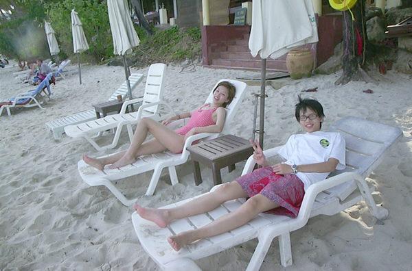蘇美島海灘03