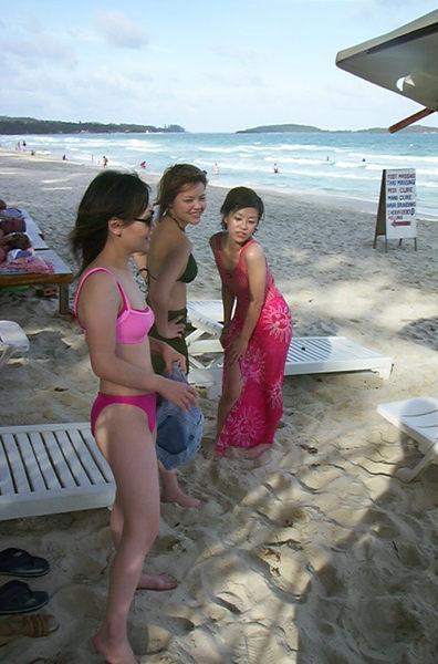 蘇美島海灘05