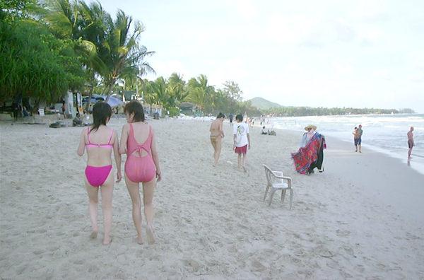 蘇美島海灘07