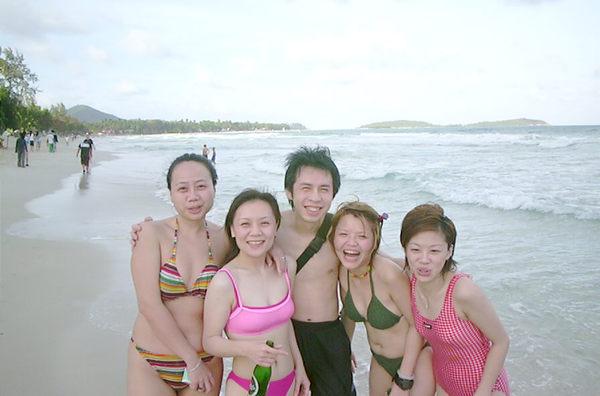蘇美島海灘08