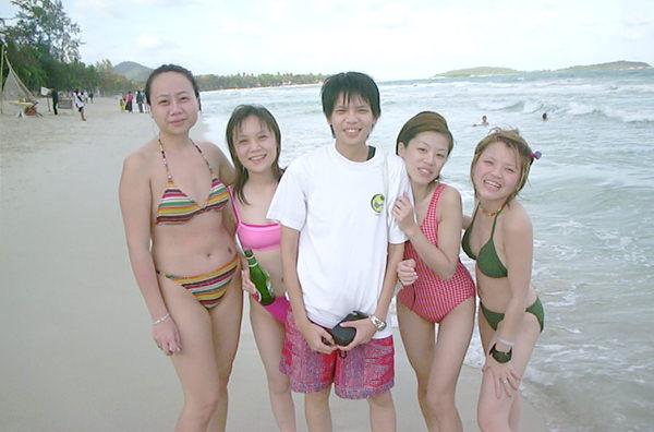 蘇美島海灘09