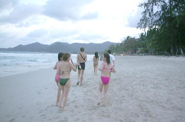 蘇美島海灘15