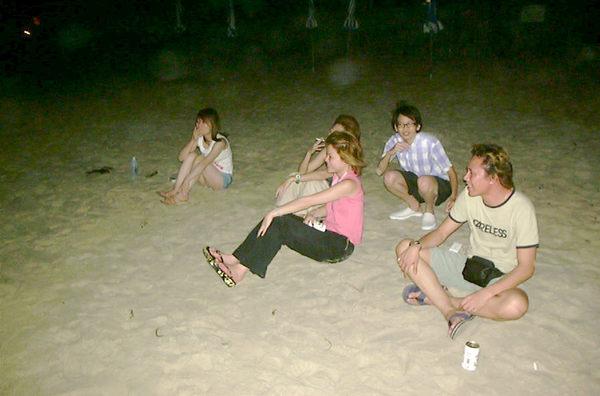 蘇美島海灘25
