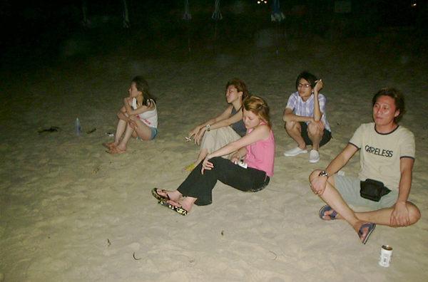 蘇美島海灘26