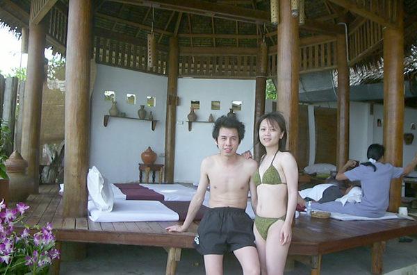 蘇美島飯店12