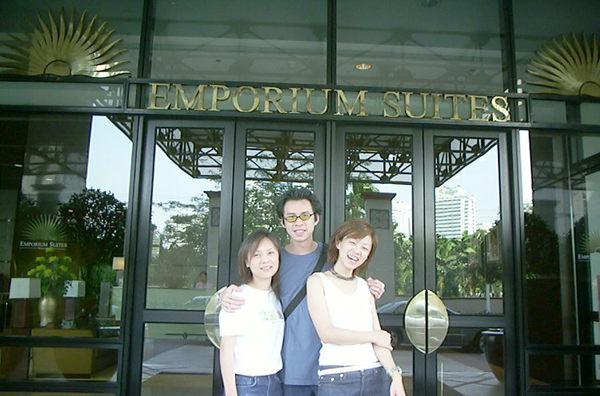 曼谷飯店05