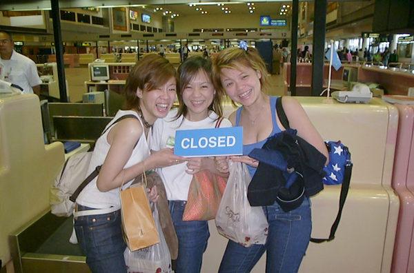 曼谷機場01