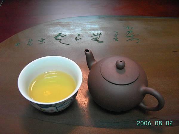 本店之台灣石茶盤