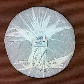 2010大益易武正山茶餅-2