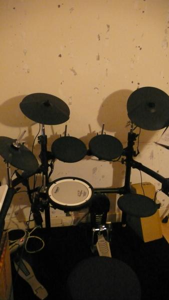 TD9K電子鼓