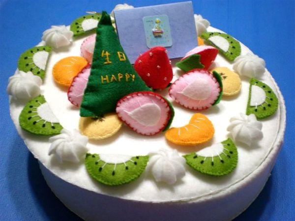 蛋糕置物盒