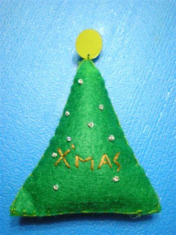 生日聖誕小樹-1