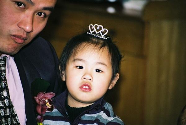 Joy小公主
