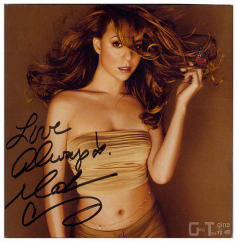 MariahCarey Butterfly