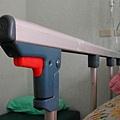 電動床兩側護欄
