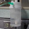 呼吸治療加水瓶