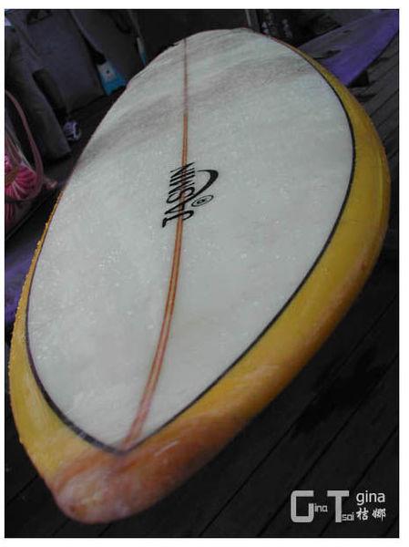 長板long board