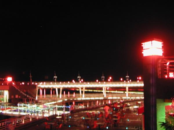 高雄興港情人碼頭